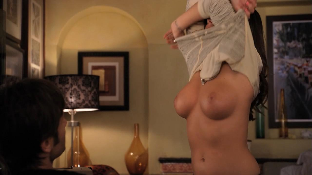 Addison Timlin fotos desnuda 2