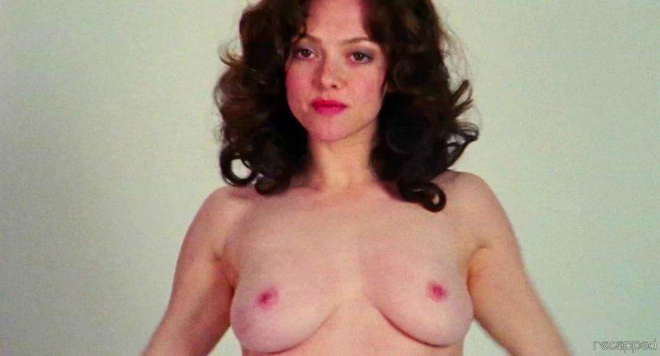 Amanda Seyfried desnuda