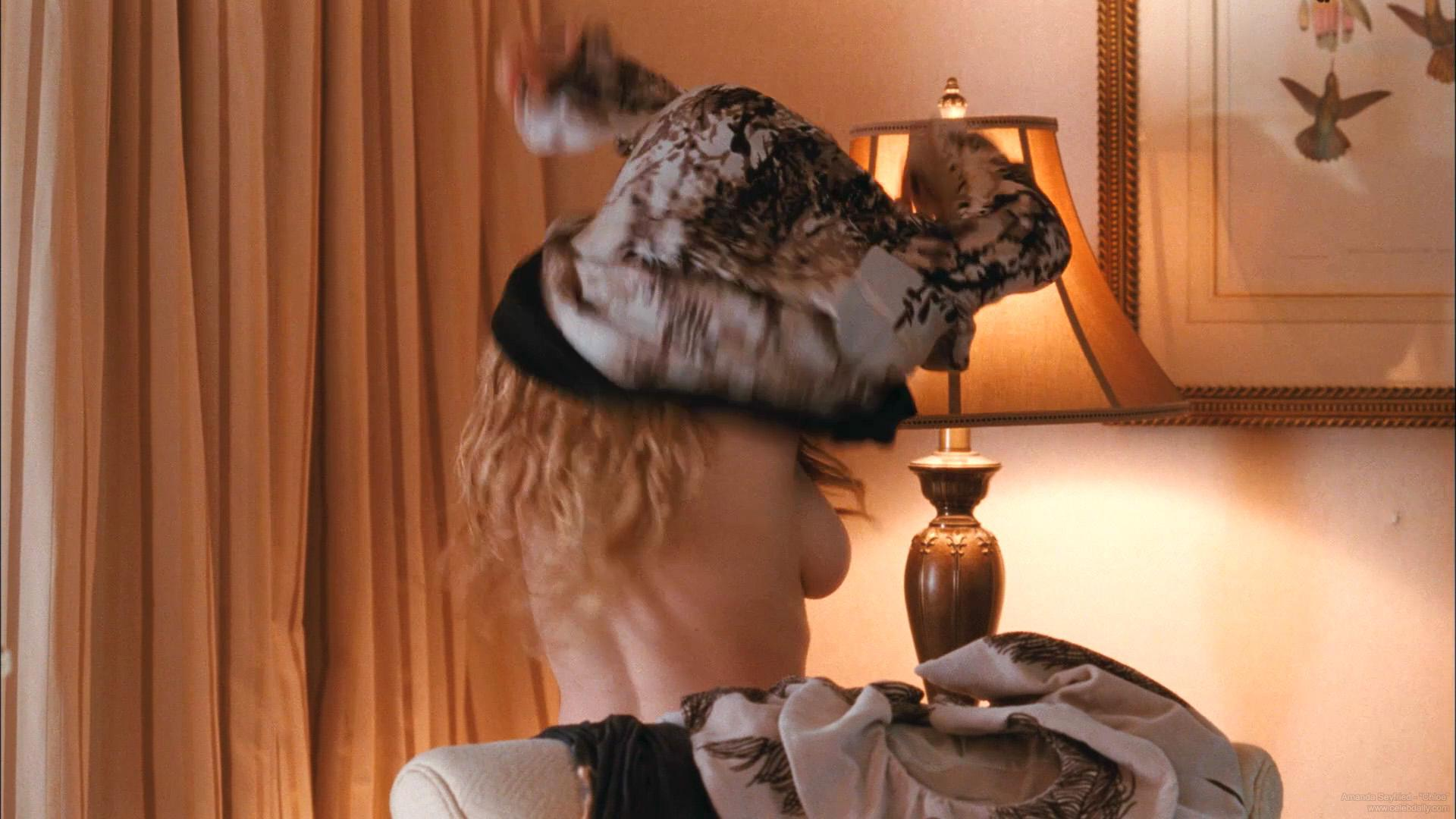 Amanda Seyfried desnuda coño 1