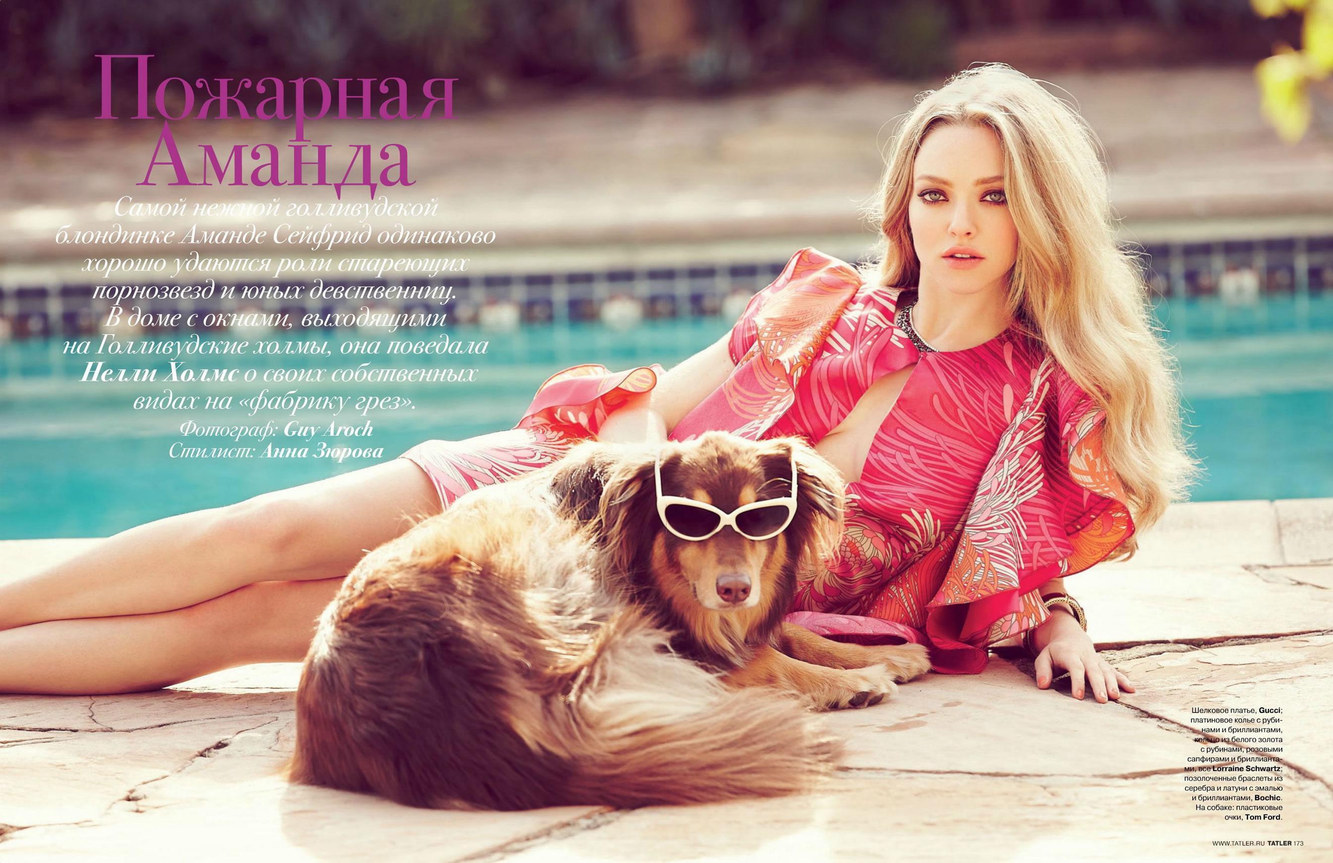 Amanda Seyfried desnuda follando 4