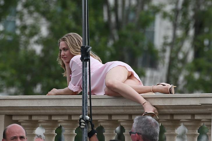 Amanda Seyfried desnuda porno 4