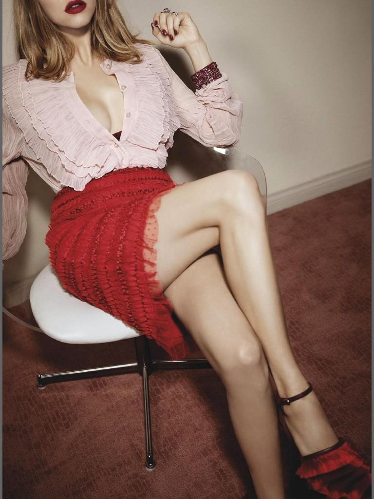 Amanda Seyfried desnuda sin censura 2