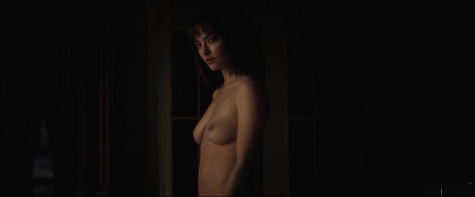 Amanda Seyfried desnuda tetas 1