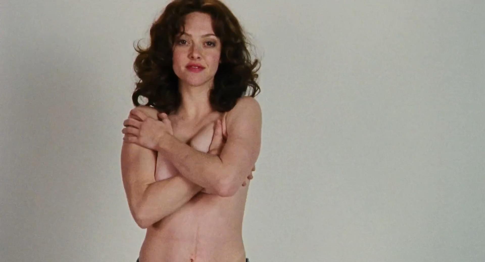 Amanda Seyfried desnuda tetas 4
