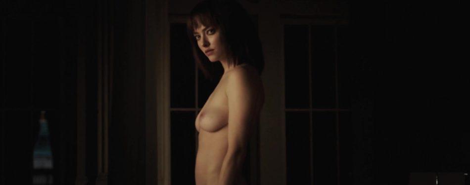 Amanda Seyfried desnuda tetas