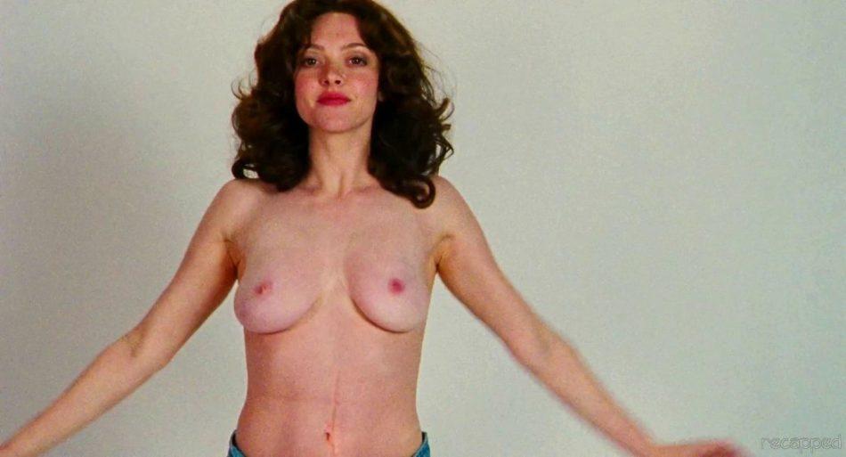 Amanda Seyfried desnuda video