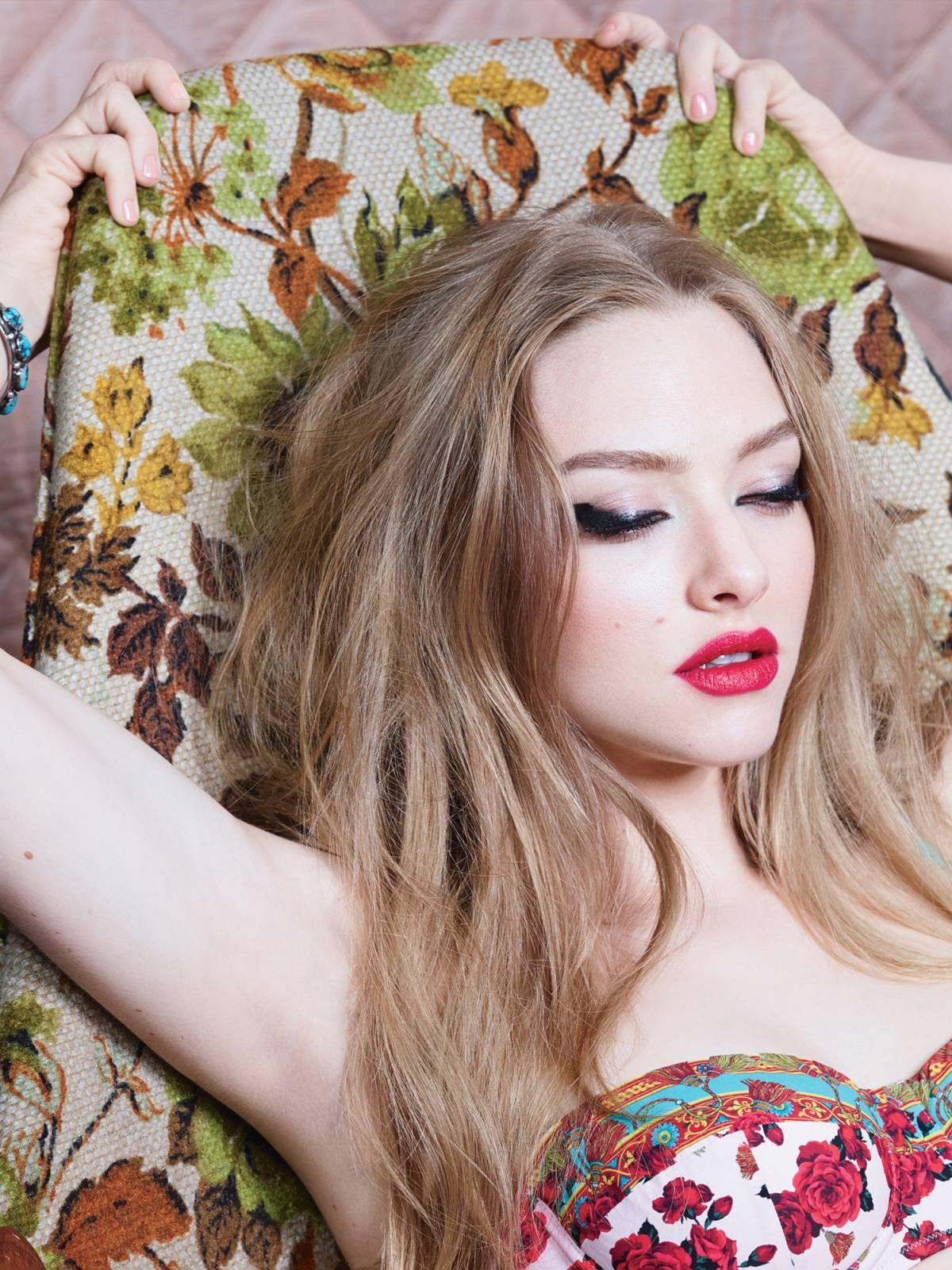Amanda Seyfried fotos desnuda 7
