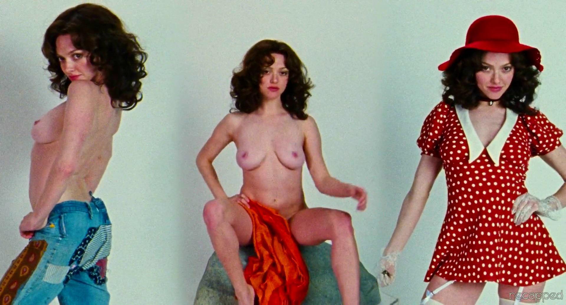 Amanda Seyfried fotos desnuda