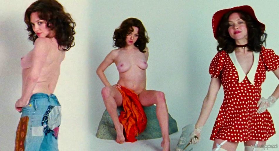 Amanda Seyfried fotos filtradas desnuda 1