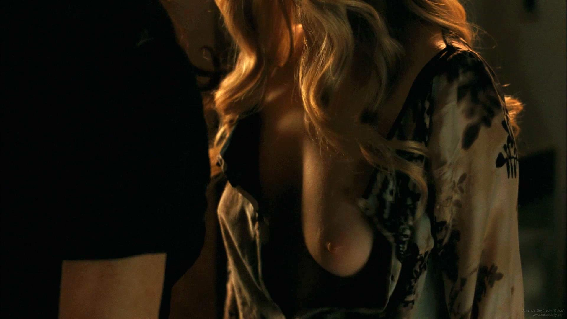 Amanda Seyfried fotos filtradas desnuda 3