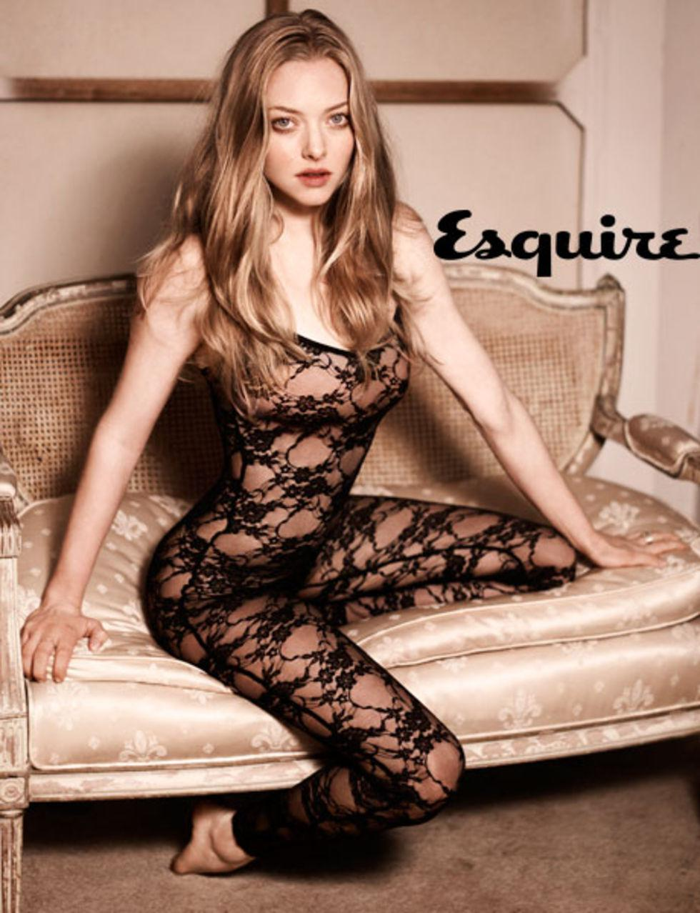 Amanda Seyfried imagenes desnuda 3