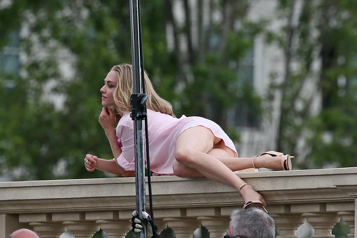 Amanda Seyfried imagenes desnuda 5