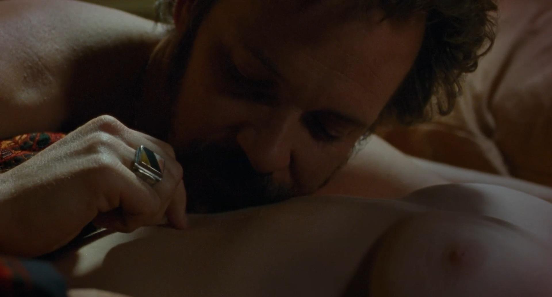Amanda Seyfried pillada desnuda 1