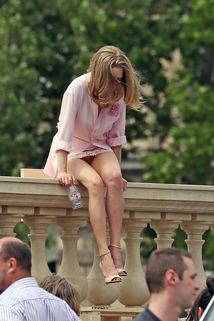 Amanda Seyfried pillada desnuda 4