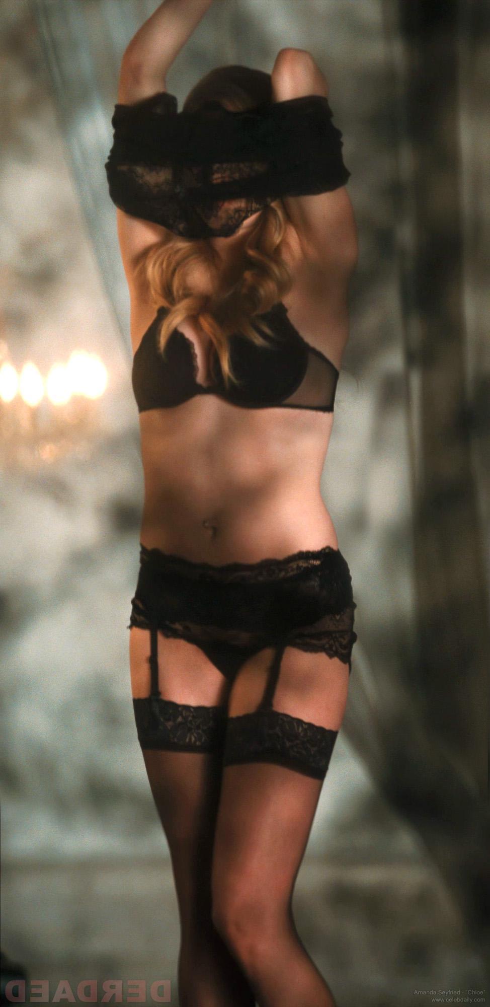 Amanda Seyfried porn 1