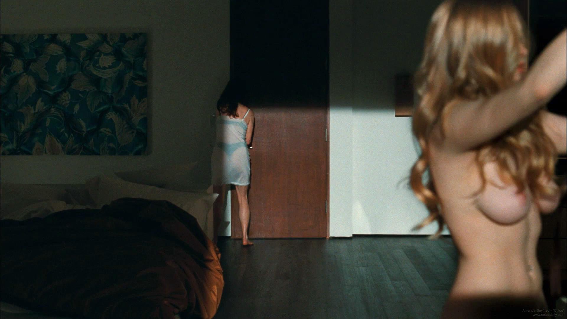 Amanda Seyfried porno