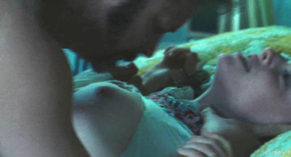 Amanda Seyfried sin censura 1