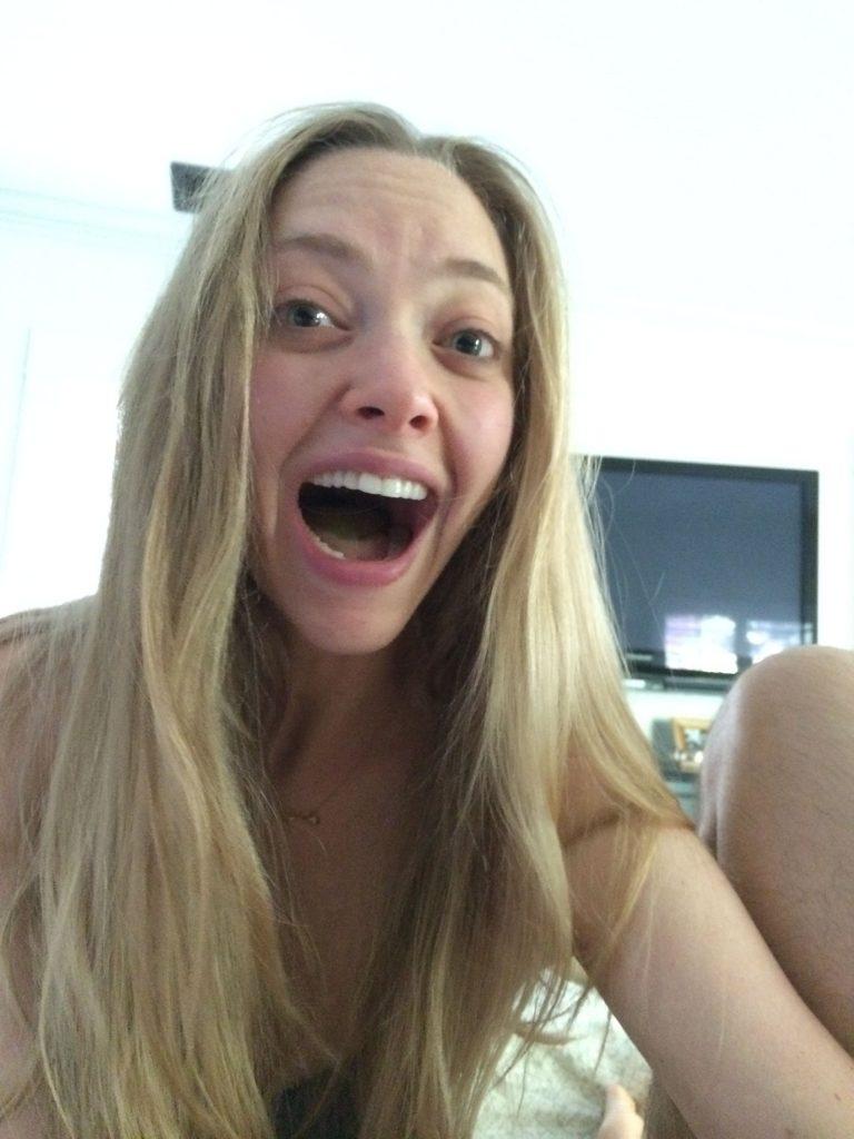 Amanda Seyfried sin censura 4