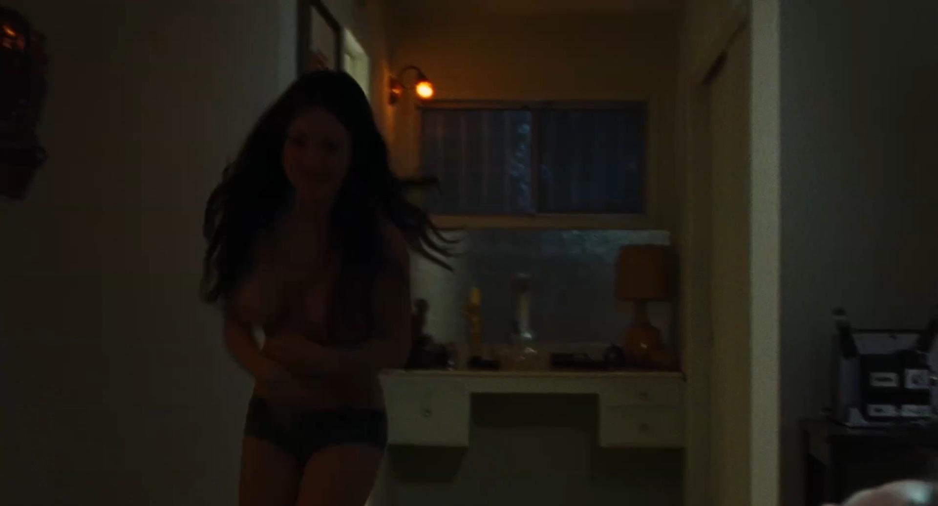 Amanda Seyfried sin censuras 3