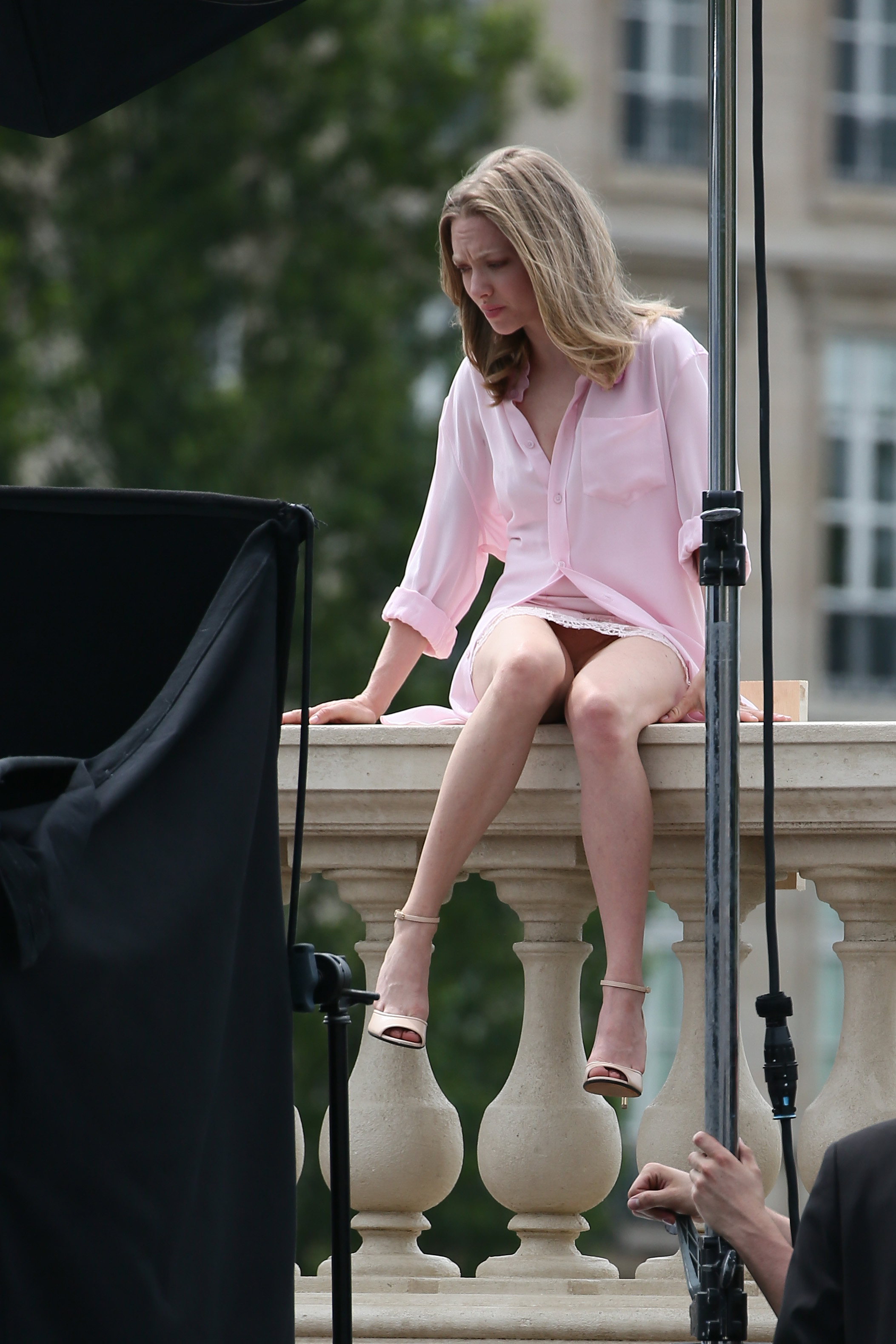 Amanda Seyfried sin censuras 5