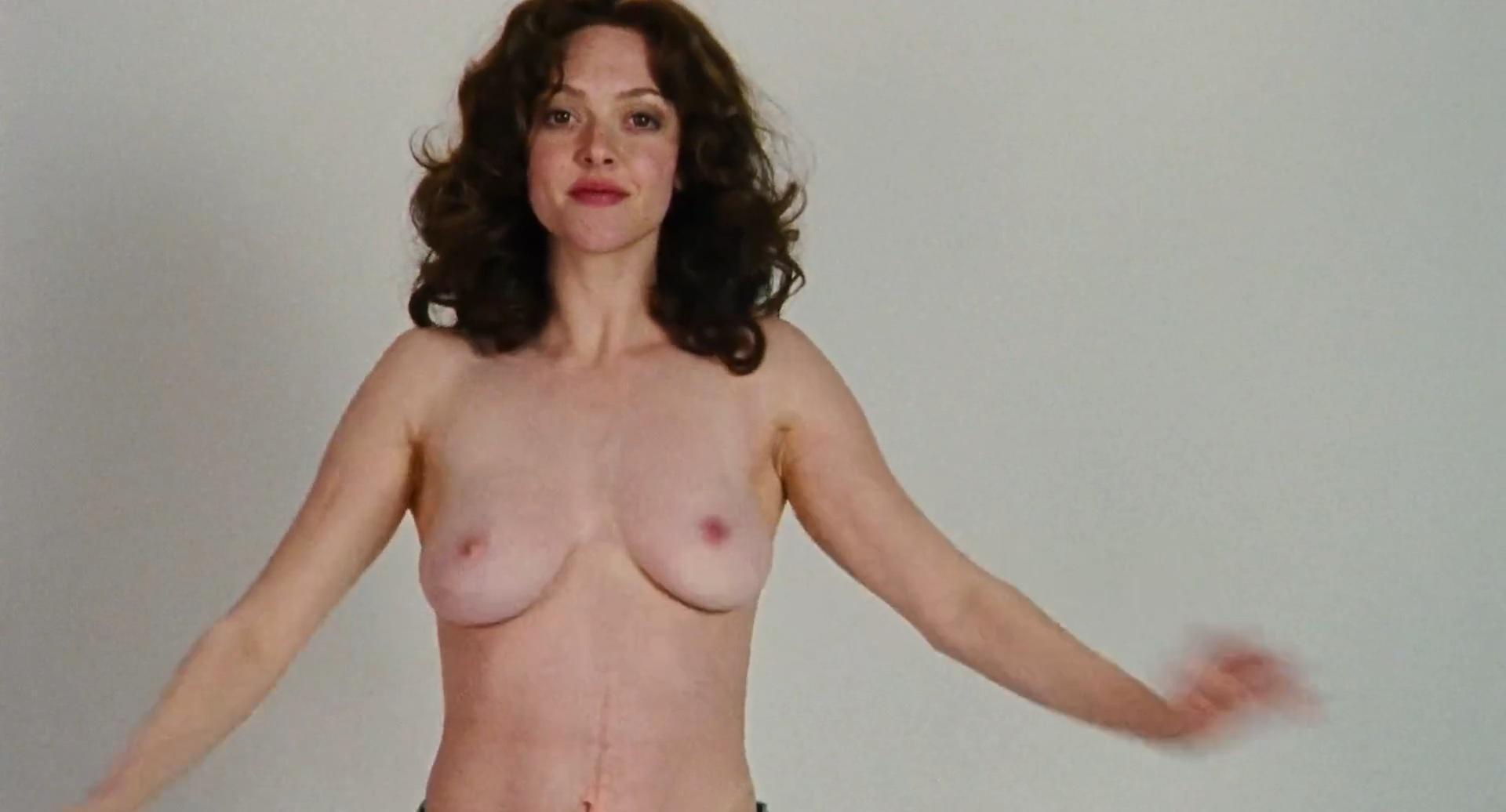 Amanda Seyfried sin ropa interior 1