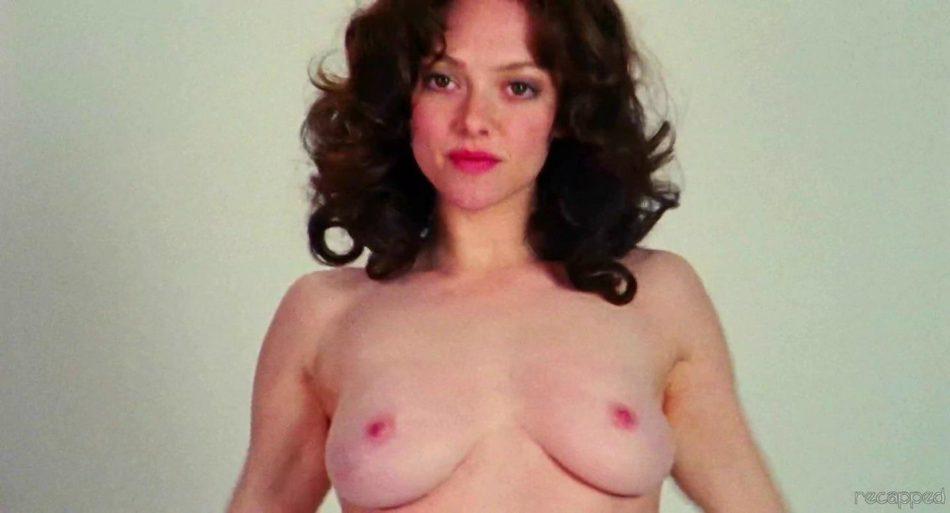 Amanda Seyfried videos desnuda