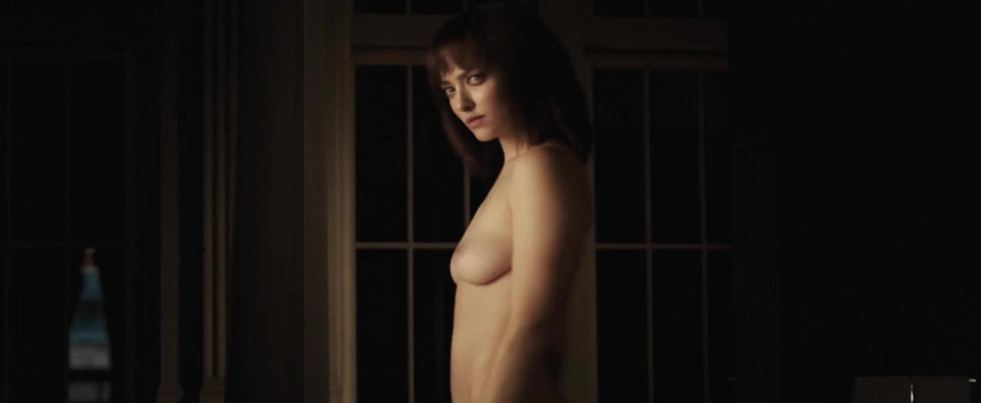 Amanda Seyfried xxx 1