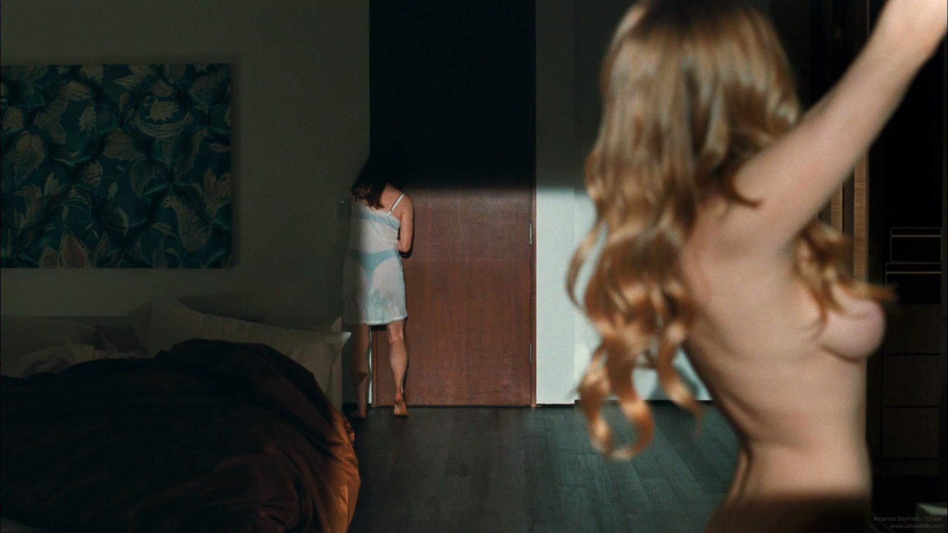 Amanda Seyfried xxx 2