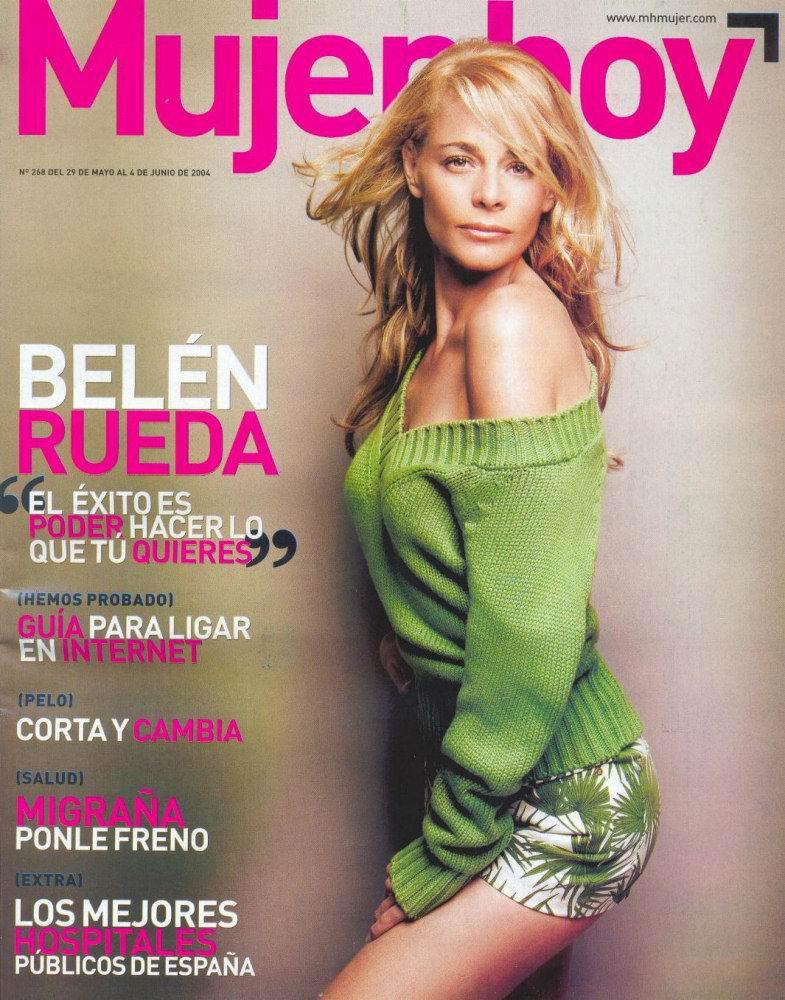Belen Rueda sexo 2