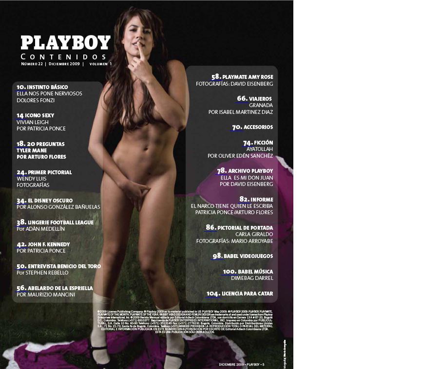 Carla Giraldo fotos filtradas desnuda