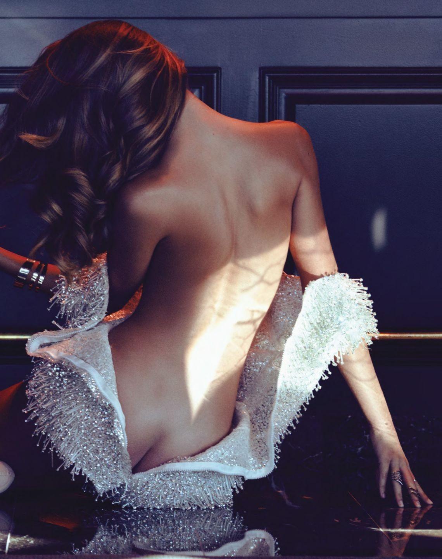 Carmella Rose desnuda coño 1