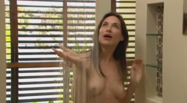 Claire Forlani desnuda tetas 1