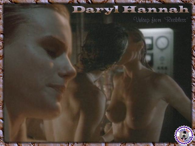 Daryl Hannah desnuda follando 1