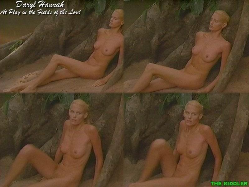 Daryl Hannah porno 1