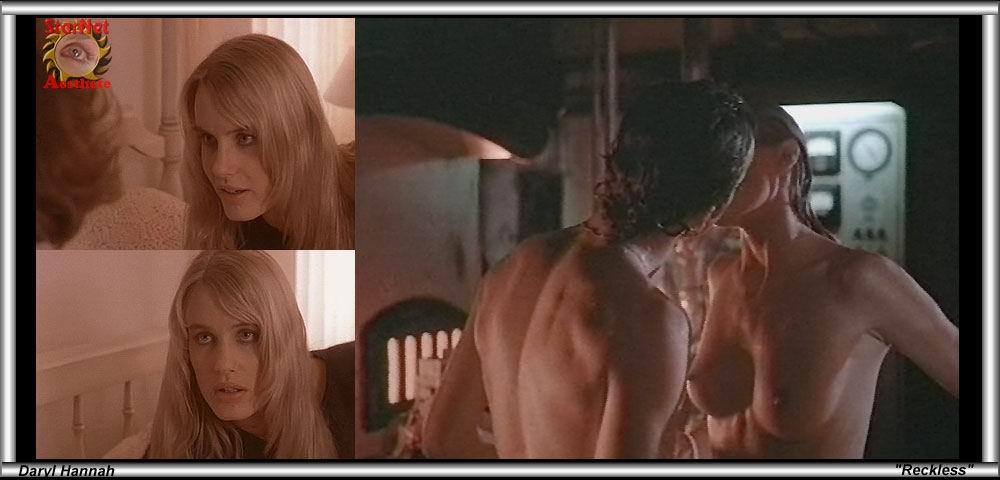Daryl Hannah porno