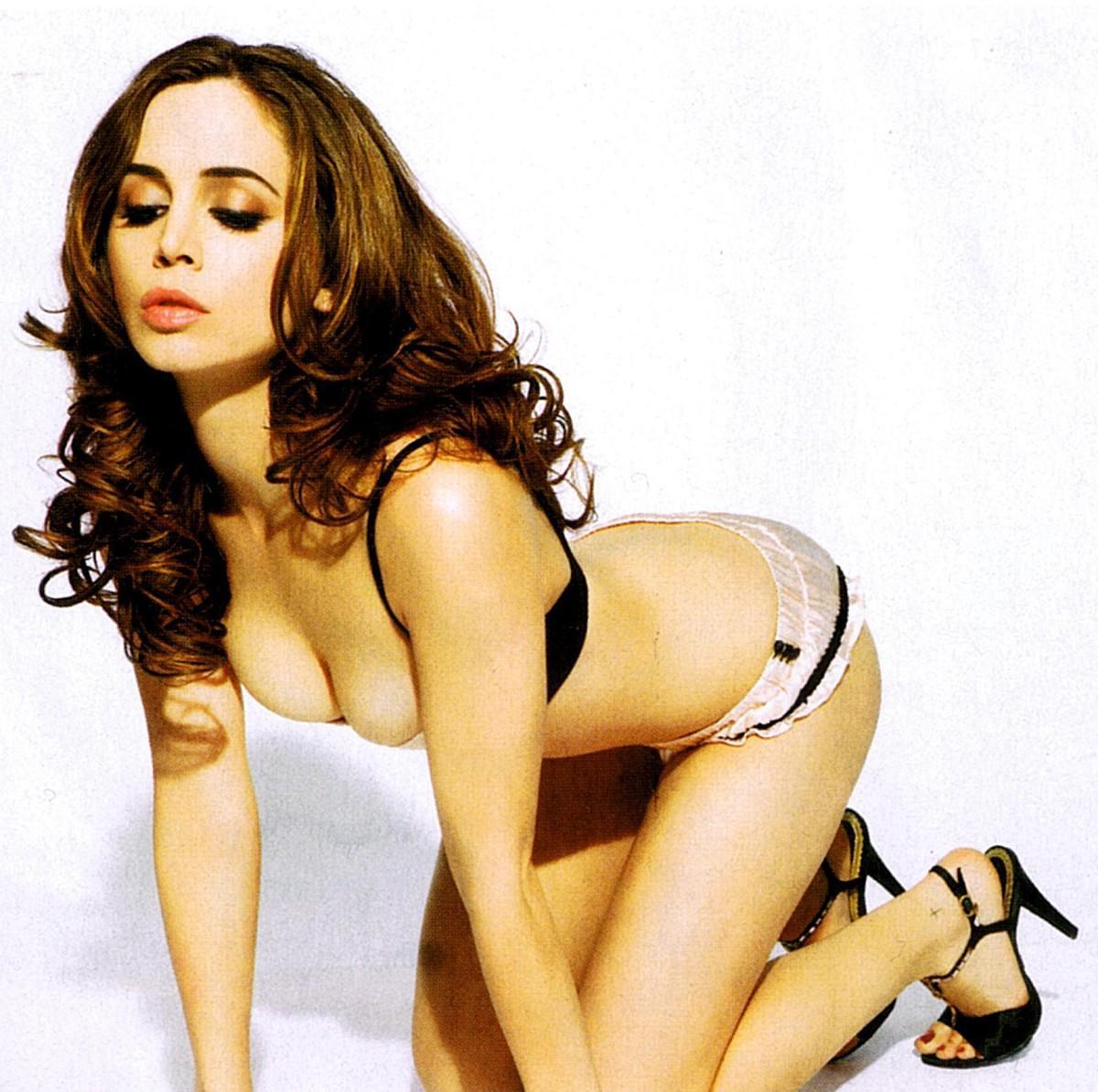 Eliza Dushku fotos desnuda hackeadas 1
