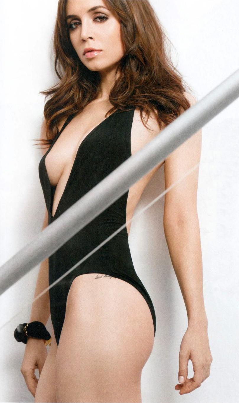 Eliza Dushku fotos desnuda