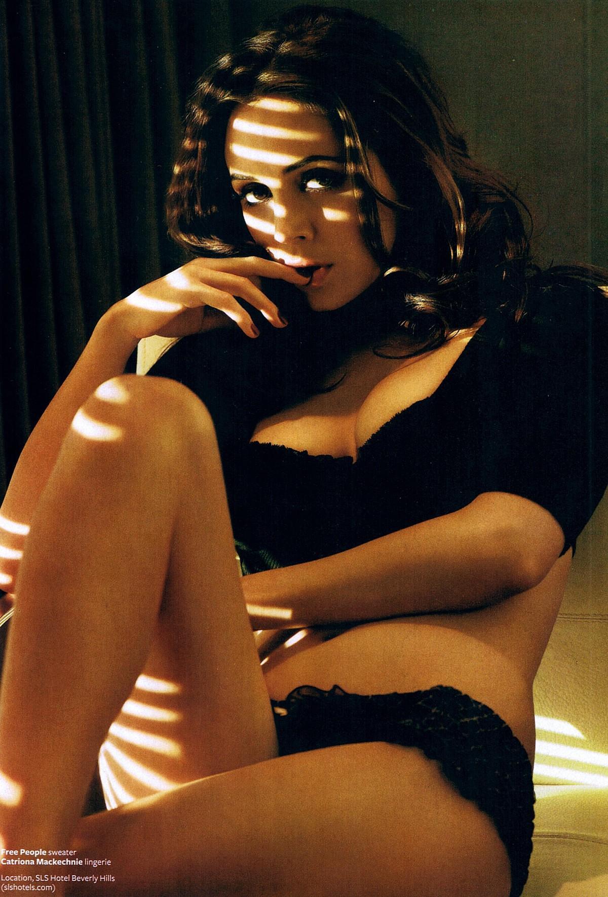 Eliza Dushku fotos filtradas desnuda 1