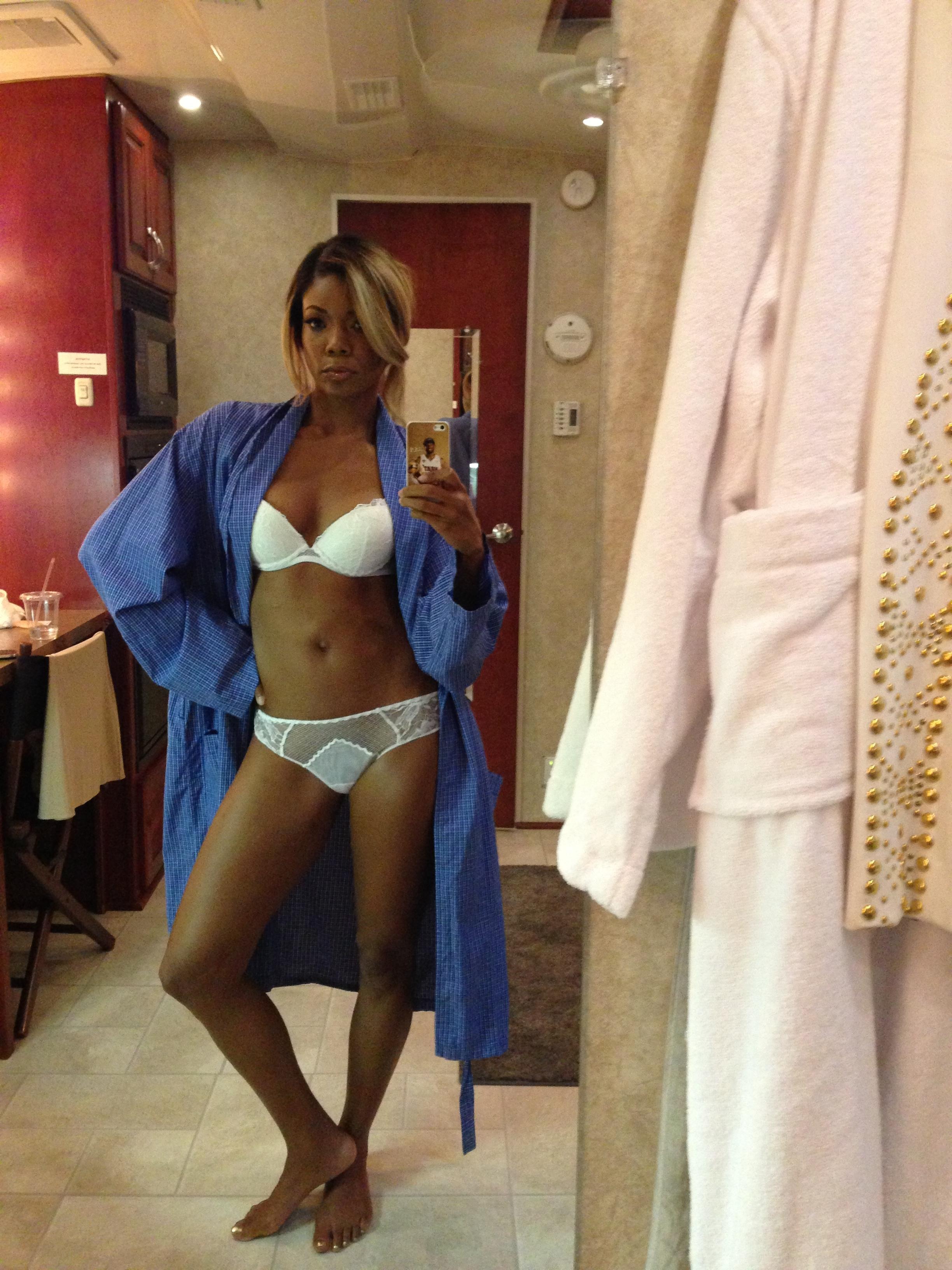 Gabrielle Union fotos desnuda