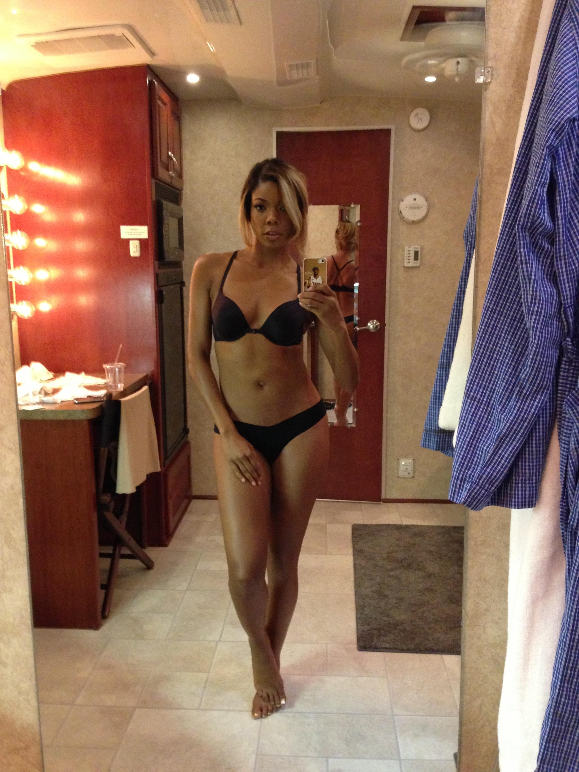 Gabrielle Union imagenes desnuda