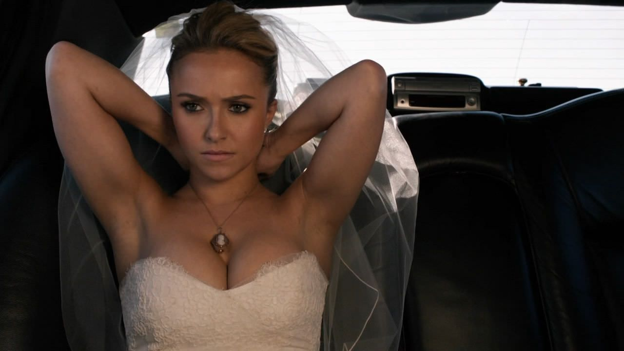 Hayden Panettiere desnuda video 2