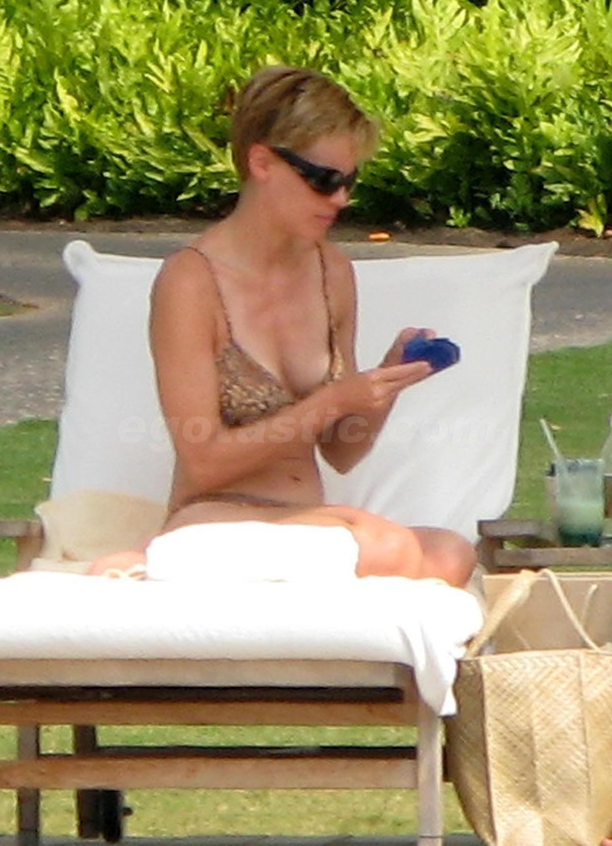 Hilary Swank desnuda porno 1