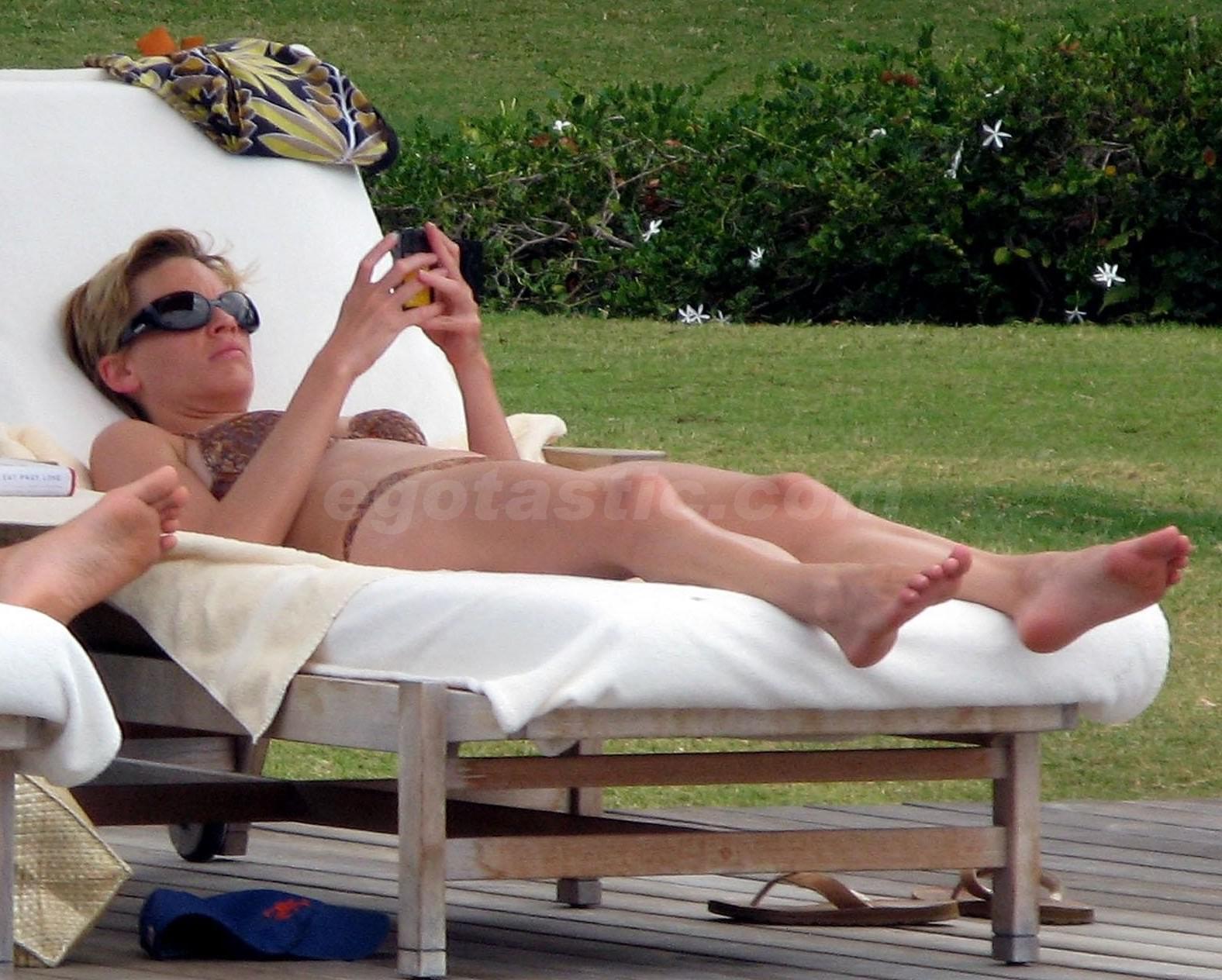 Hilary Swank desnuda tetas 1