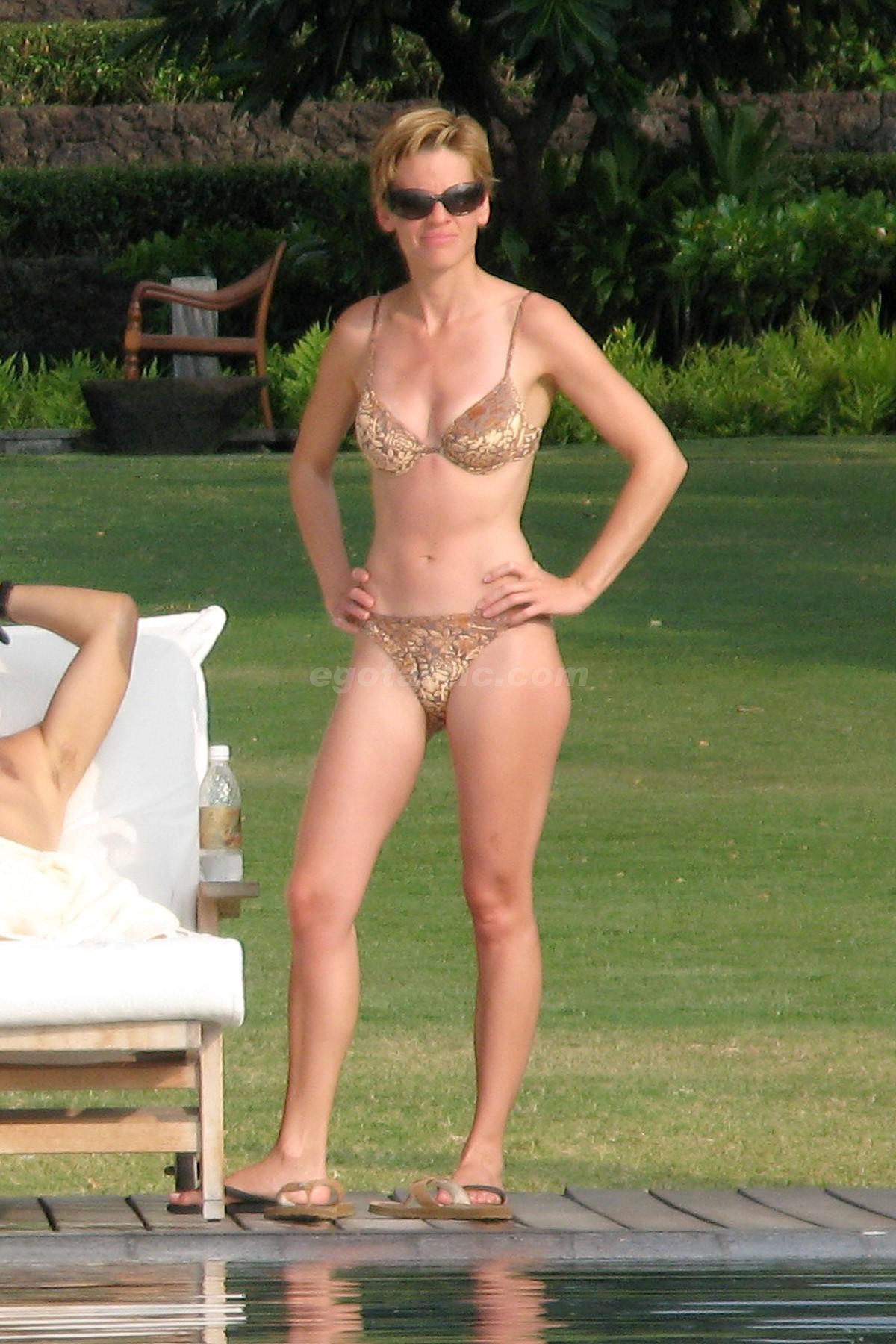 Hilary Swank videos desnuda