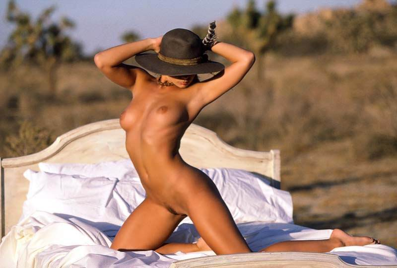 Jaime Pressly desnuda follando 1