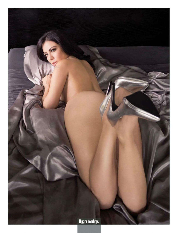 Jimena Sanchez porno 1