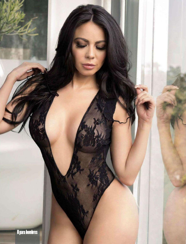 Jimena Sanchez sexo 2