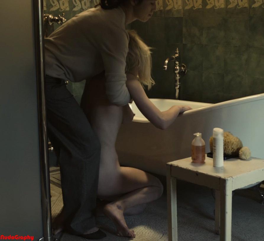 Kirsten Dunst fotos filtradas desnuda 1