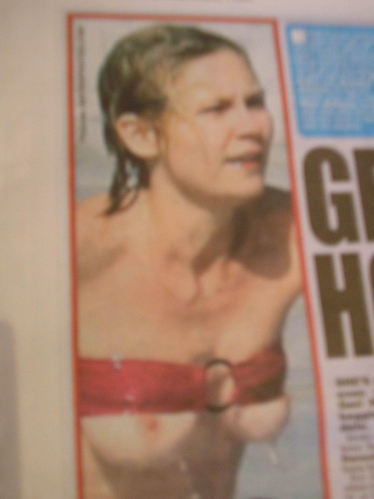 Kirsten Dunst porn 1