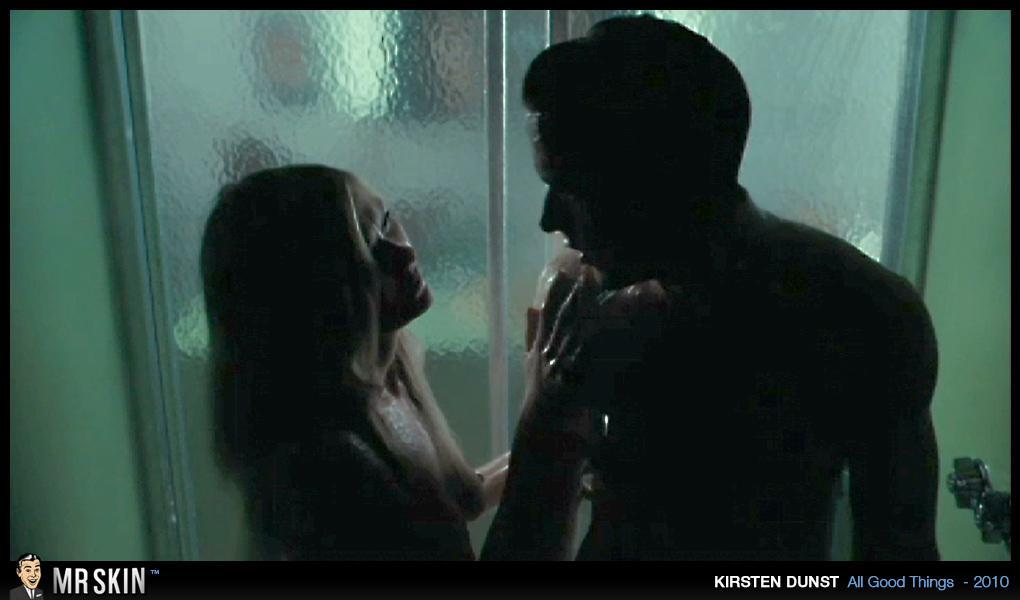 Kirsten Dunst sexo